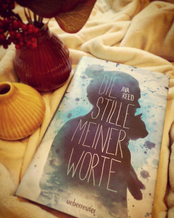 Die Stille meiner Worte