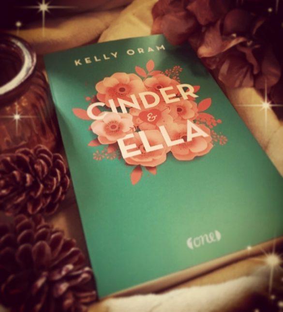 Cinder&Ella