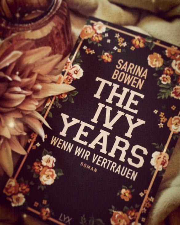 The Ivy Years – Wenn wir vertrauen