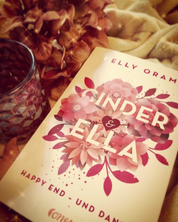 Cinder&Ella Happy End – Und dann?