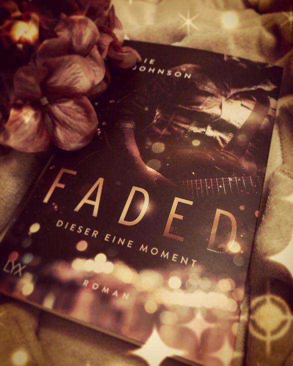Faded – Dieser eine Moment