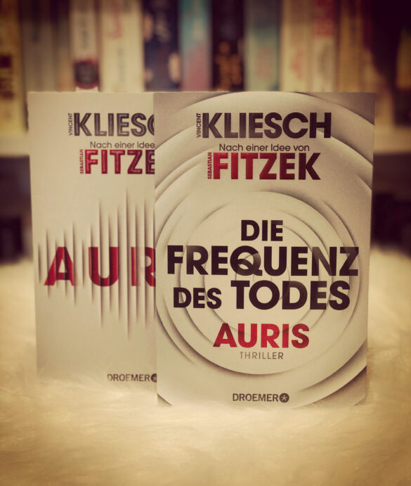 Auris – Frequenz des Todes